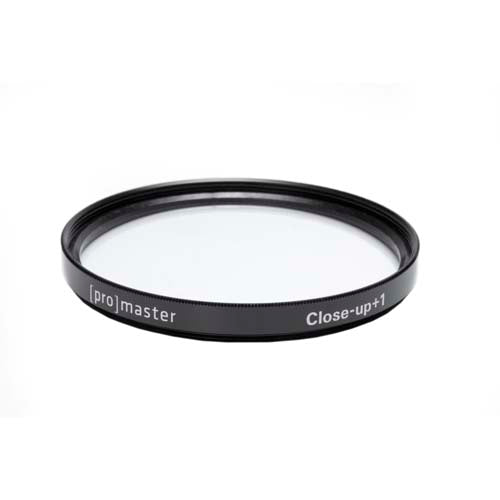 PRO STANDARD CLOSE-UP FILTER SET - 58MM (5109)