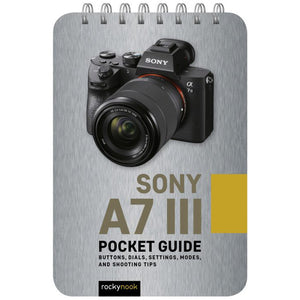 Pocket guide to the Sony A7 III