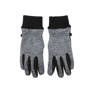 Knit Photo Gloves - X Large