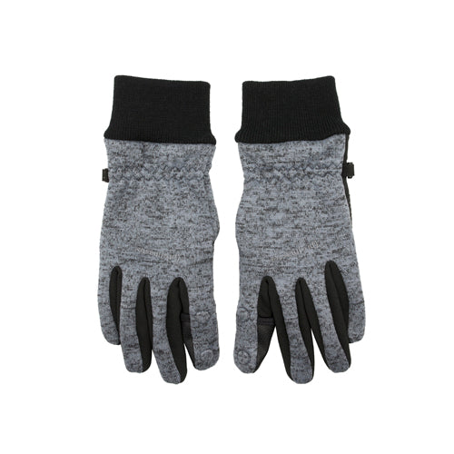 Knit Photo Gloves - Large