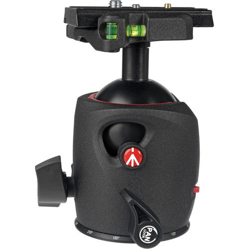 MANFROTTO TRIPOD HEAD - MH057M0-Q5 MAGNESIUM BALL HEAD