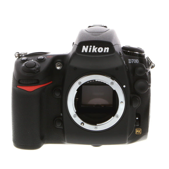 Nikon D700 Body Rental - SLC