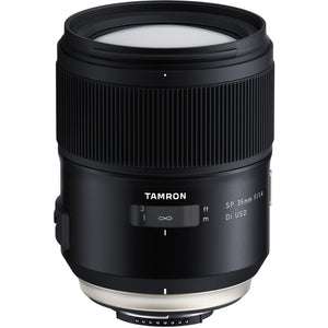 Tamron Canon 35mm F1.8 Rental Orem