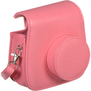 PRO FUJI MINI 9 GROOVY CASE - FLAMINGO PINK (5368)