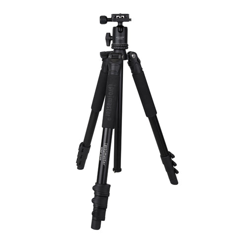 PRO TRIPOD - SCOUT SC430K KIT W/BALL HEAD (5179)