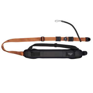 PRO SWIFT STRAP 2 HD - BROWN (8664)