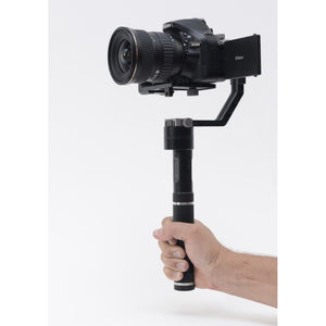 GLIDE GEAR GERANOS 3-AXIS MOTORIZED GIMBAL STABLIZER GNS100