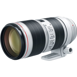 Canon 70-200mm F2.8 Rental Orem