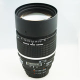 Used Nikon 135mm f/2D dc (Mint in Box)