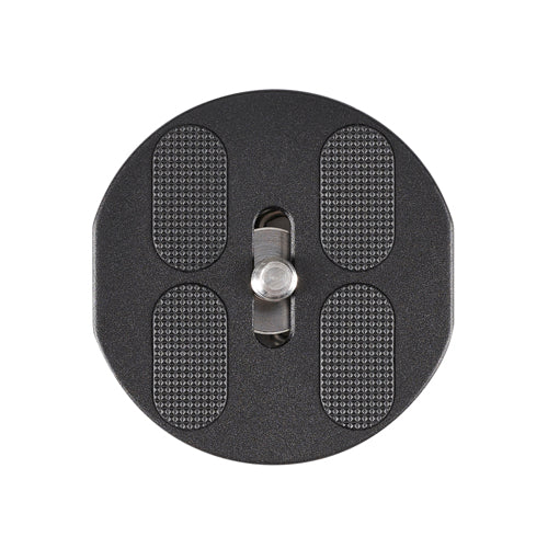 PRO QUICK RELEASE SHOE PLATE FOR SPH-36P BALL HEAD (8090)
