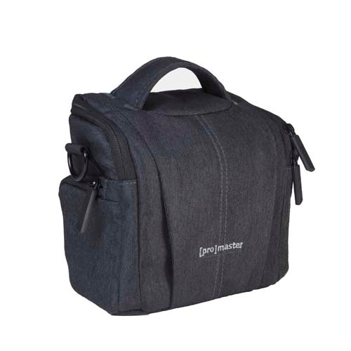 PRO SHOULDER BAG CITYSCAPE 10 BAG - CHARCOAL GRAY (4345)