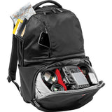 MANFROTTO BACKPACK - ADVANCED ACTIVE II 2 BLACK