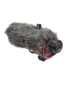 Rode Deadcat Go Furry Windshield Cover for Videomic Go