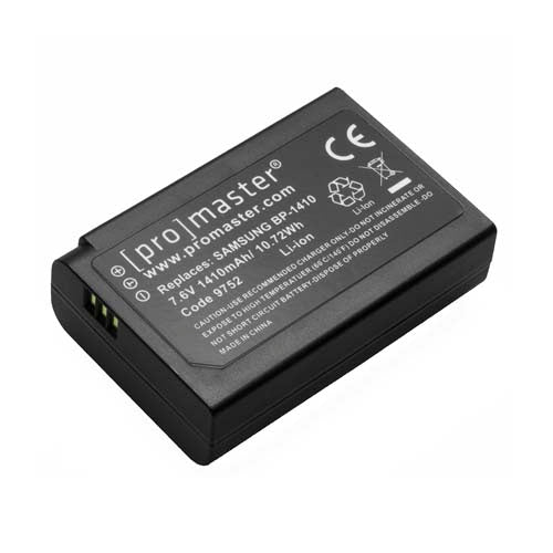 PRO BATTERY SAMSUNG BP-1410