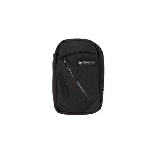 PRO POUCH - IMPULSE MEDIUM BLACK (7377)