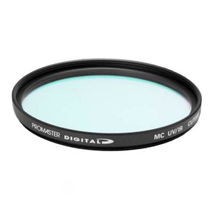 PRO DIGITAL HD FILTER UV/IR CUTOFF - 52MM (2797)