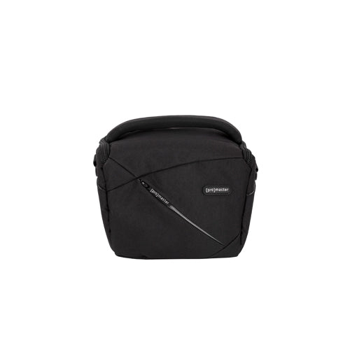 PRO SHOULDER BAG - IMPULSE SMALL BLACK (7188)