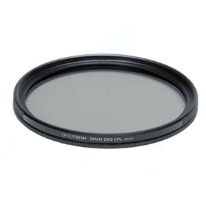 PRO DIGITAL HD FILTER CPL - 55MM (6420) CIRCULAR POLARIZER