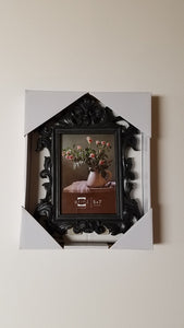 Prinz 5x7 Versailles Antique Black