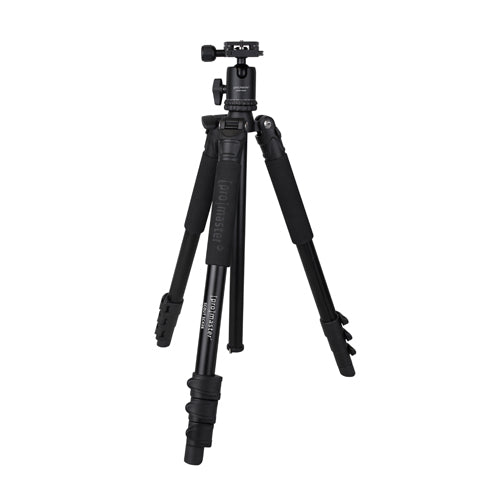PRO TRIPOD - SCOUT SC426K KIT W/BALL HEAD (5172)