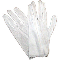 PRO COTTON GLOVES SMALL (PK OF 12) 705
