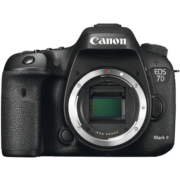 Canon 7D Mark II Rental Orem