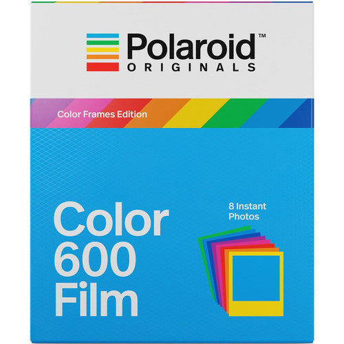 Polaroid 600 Color Film