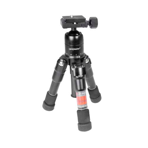 PRO TRIPOD TTL522 SMALL PROFESSIONAL TABLE TOP (3620)