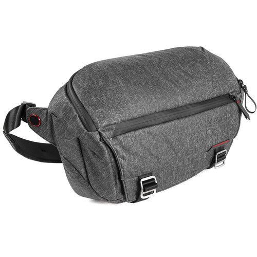 PEAK DESIGN EVERYDAY SLING - 10L (CHARCOAL)