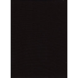 PRO BACKDROP 10x12 - SOLID BLACK (1856)