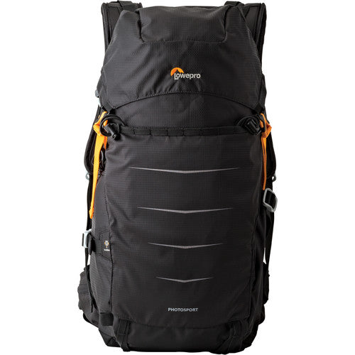 LOWEPRO BACKPACK PHOTO SPORT BP 200 AW II - BLACK (LP36888)