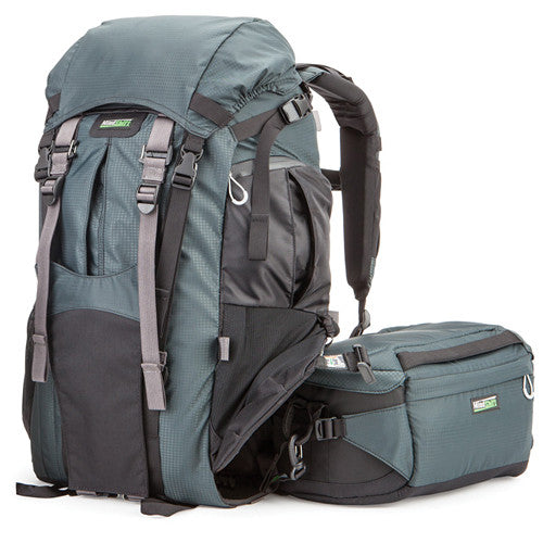 MINDSHIFT BACKPACK ROTATION 180 (R180) - BLACK/GRAY