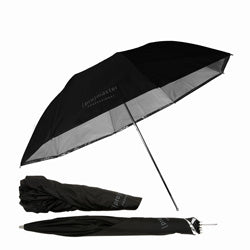 "PRO COMPACT CONVERTIBLE UMBRELLA - 36"" (3361) D"