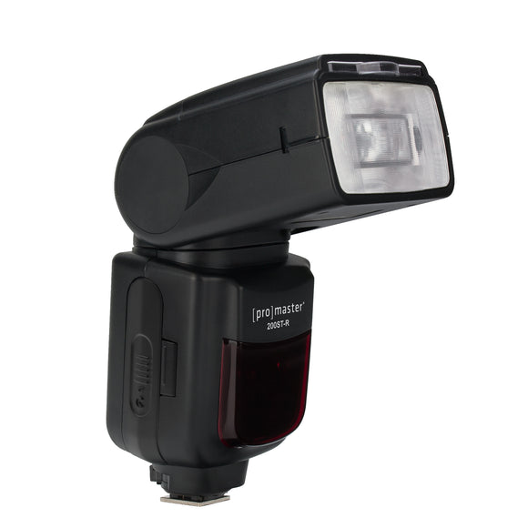 200ST-R Speedlight for Nikon (8581)