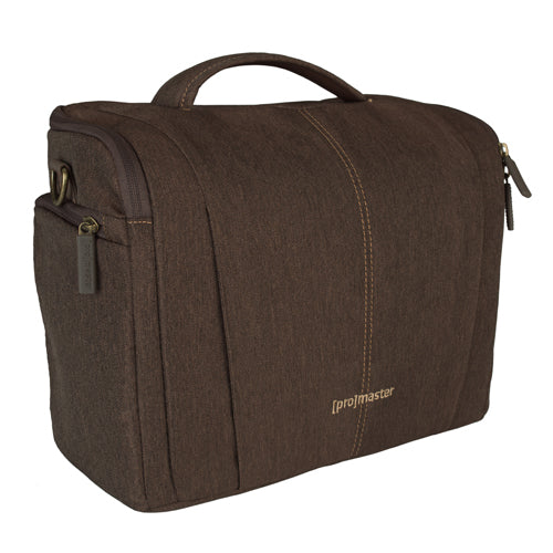 PRO SHOULDER BAG CITYSCAPE 40 BAG - HAZELNUT BROWN (6921)
