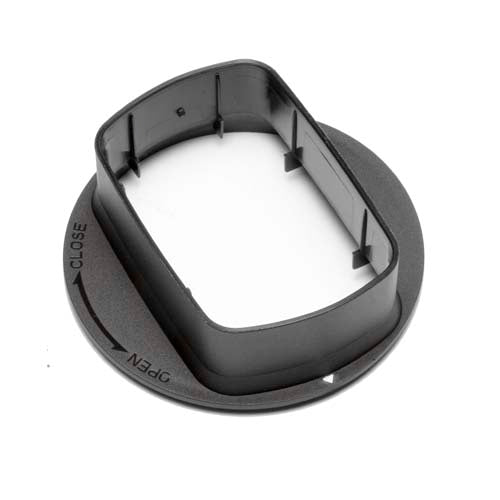 PRO FLASH MOUNTING RING FOR CANON 600EX (2623)