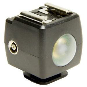PRO OPTICAL SLAVE TRIGGER - STANDARD HOT SHOE - CANON ONLY (8306)