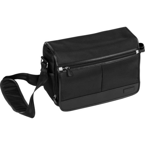 NIKON MESSENGER BAG - LARGE (BLACK)