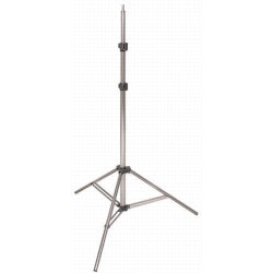 PRO LIGHT STAND - LS3 (9.5' MAX, AIR CUSHIONED, 6806)