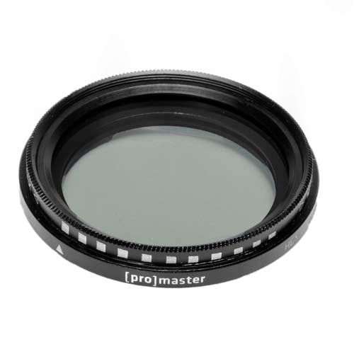 PRO HGX FILTER VND - 40.5MM (4572) VARIABLE ND