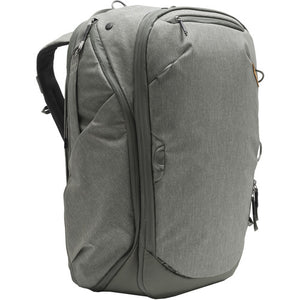 Peak Travel Backpack 45L Sage