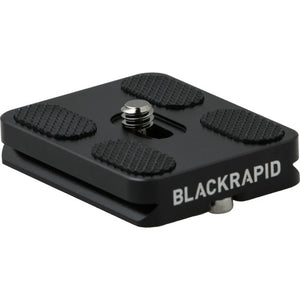 BLACK RAPID TRIPOD PLATE 50