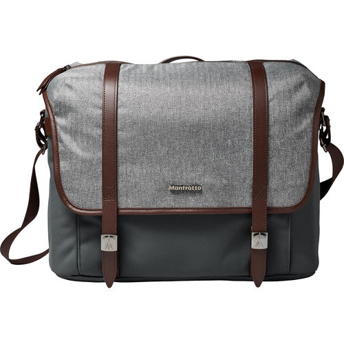 MANFROTTO SHOULDER BAG - WINDSOR MESSENGER MEDIUM