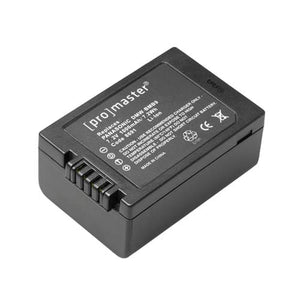 PRO BATTERY PANASONIC DMW-BMB9
