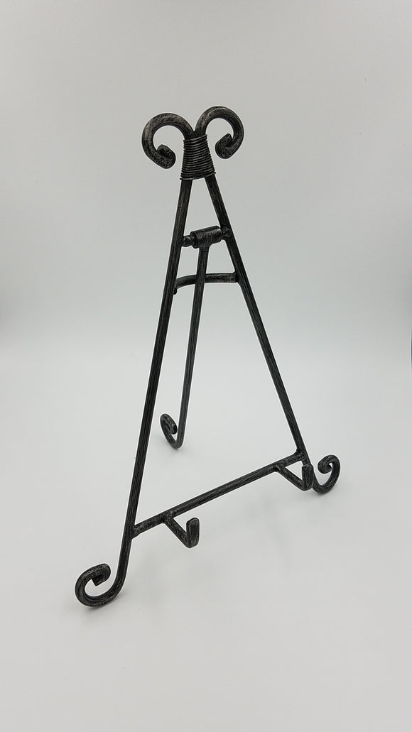 Xylem Iron Easel Black 10