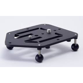 GLIDE GEAR LAYLOW PLATE MOUNTING SYSTEM LL-100 (LAY LOW)