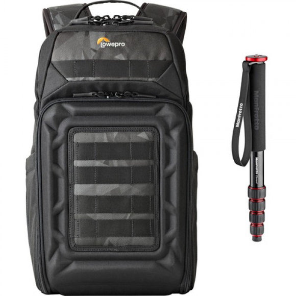 Lowe Pro Photographic Backpack BP 200