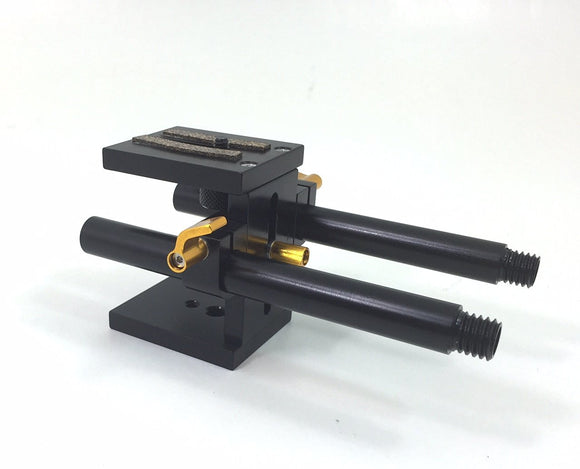 GLIDE GEAR CAMERA RISER (15MM) RR100