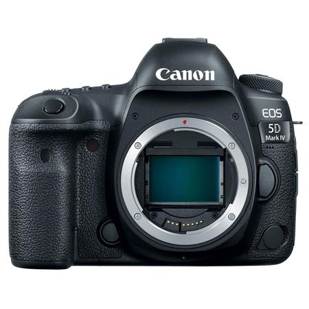 Canon 5D Mark IV Body Rental - Provo