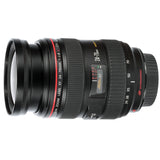 Canon Lens 24-70mm f/2.8 V.1 Rental - Provo